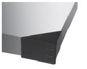 Paraspigoli per mobili in PE 55X55X20